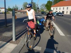Sören und Olaf in Deutschland 7.5.16